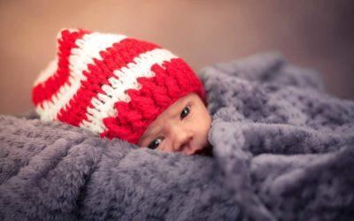 Upchatý nos môže ohroziť novorodenca