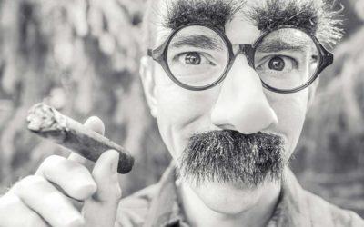Pozor na trhanie chĺpkov v nose!